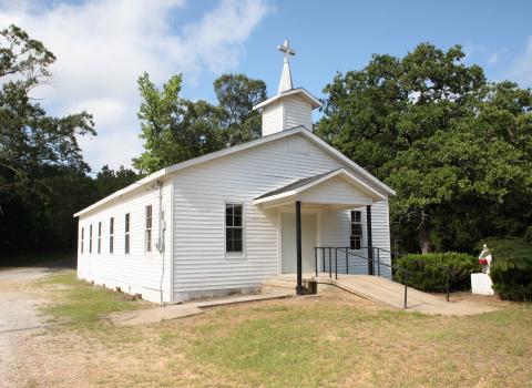 Holy Rosary Chapel (Emmanuel)