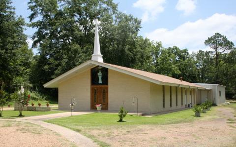 St. Mary Church, Jena