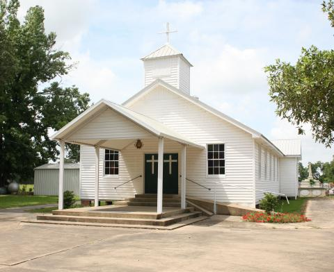St. John the Baptist Mission (Moncla)