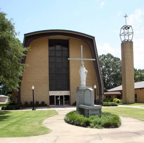 Christ the King Church