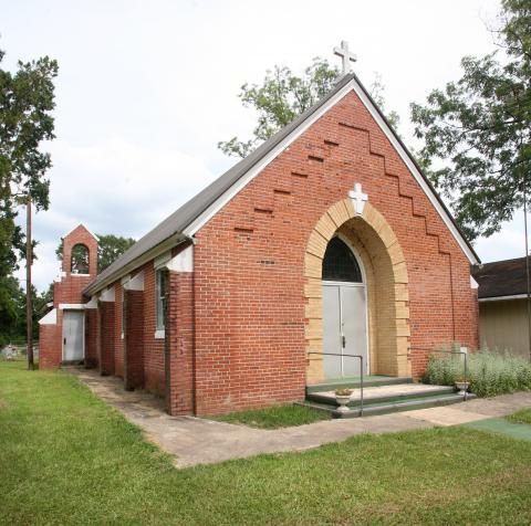 St. Joseph Chapel (Trichel)