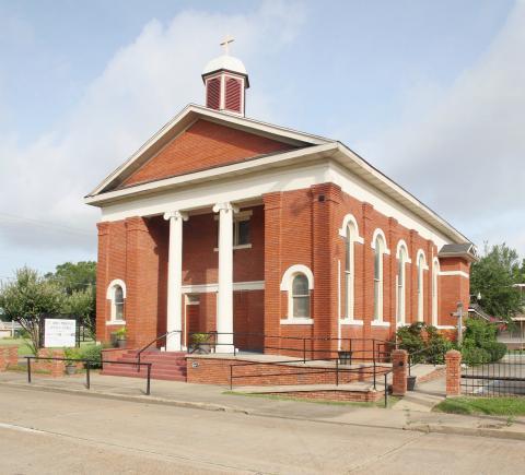 St. James Memorial Church
