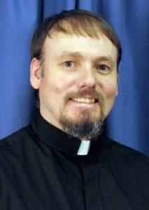 Rev. Jack Michalchuk