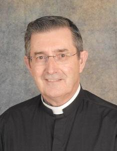 Fr James Ferguson 2020 web