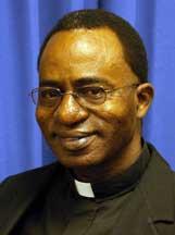 Rev. Christian Ogbonna