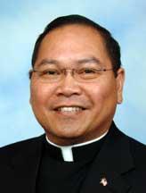 Rev. Dwight De Jesus