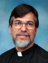 Rev. Steven Brandow