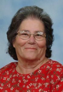 Lottie R. Mayeaux