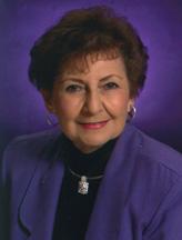 Shirley Mayeaux