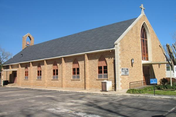 St Joseph Cheneyville
