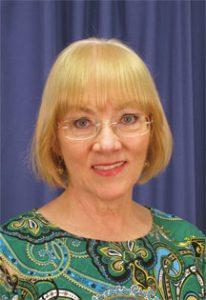 Arlene Ryder