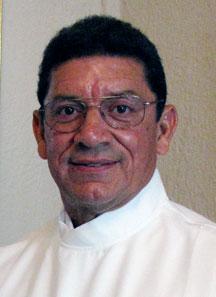 Deacon E.J. Barre , III