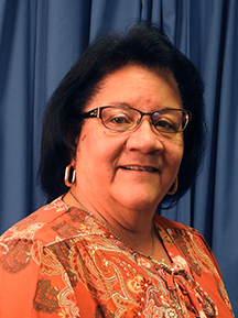 Janet Burgess