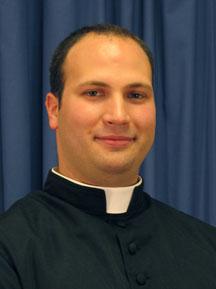 Rev. Daniel Hart