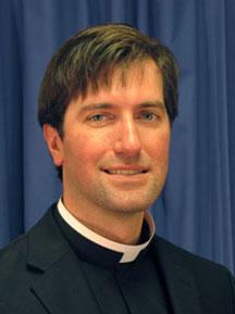 Rev. Derek Ducote