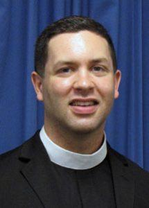 Rev. Joseph Desimone