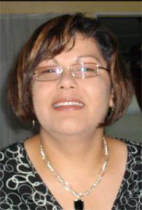 Elizabeth Metoyer