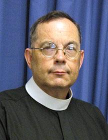 Rev. Dale Meade