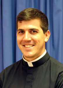 Rev. Taylor Reynolds