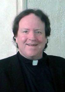 Very Rev. John O'Brien , VF