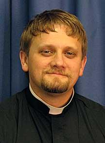 Rev. Blake Deshautelle