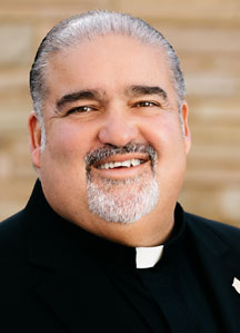 Rev. José Robles-Sanchez