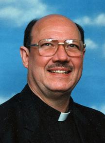 Rev. Ron Mathews