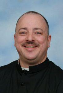 Rev. Wade De Coste