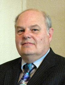 Deacon Greg LeBlanc