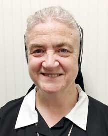 Sr. Sandra Norsworthy