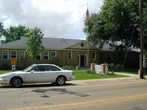 Cottonport School St Marys