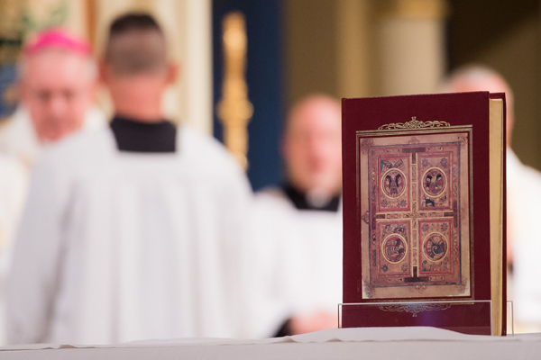 embracing the liturgy page
